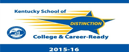 JES - School of Distinction